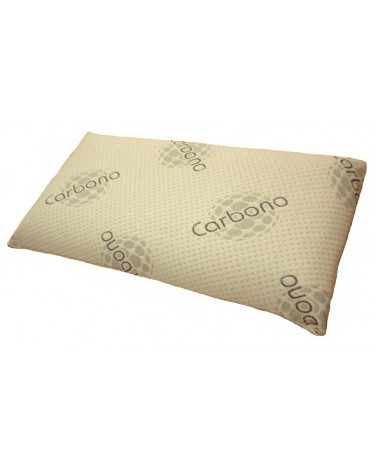 Almohada Visco-Carbono Descanso10